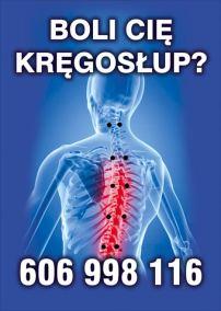 klinika chiropraktyki kręgosłupa poznan